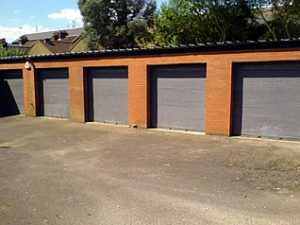 Secure Double Storage Units in Watford